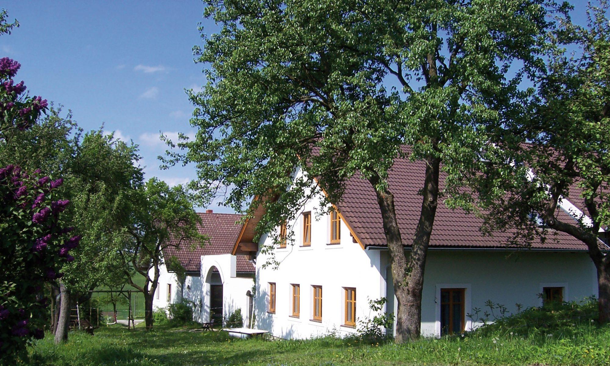 Schildorfer - Urlaub am Bio-Bauernhof
